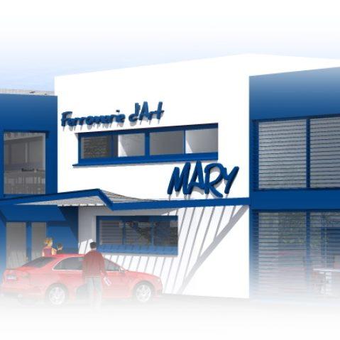 Ferronnerie d'Art Mary