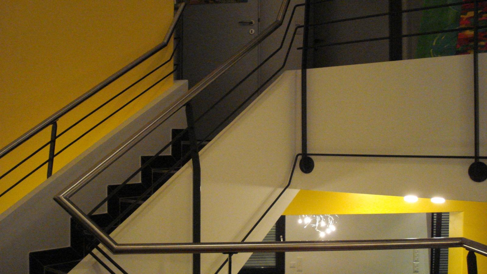 rampe alexandre. Black Bedroom Furniture Sets. Home Design Ideas