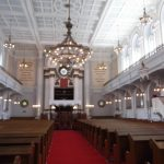 Synagogue Mulhouse